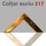 Coltar 317 Auriu