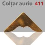 Coltar 411 auriu