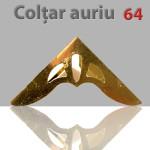 Coltar 64 Auriu