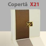 Coperta X21
