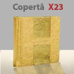 Coperta X23