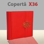 Coperta X361