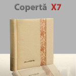 Coperta X7