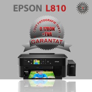 Epson L810 copy