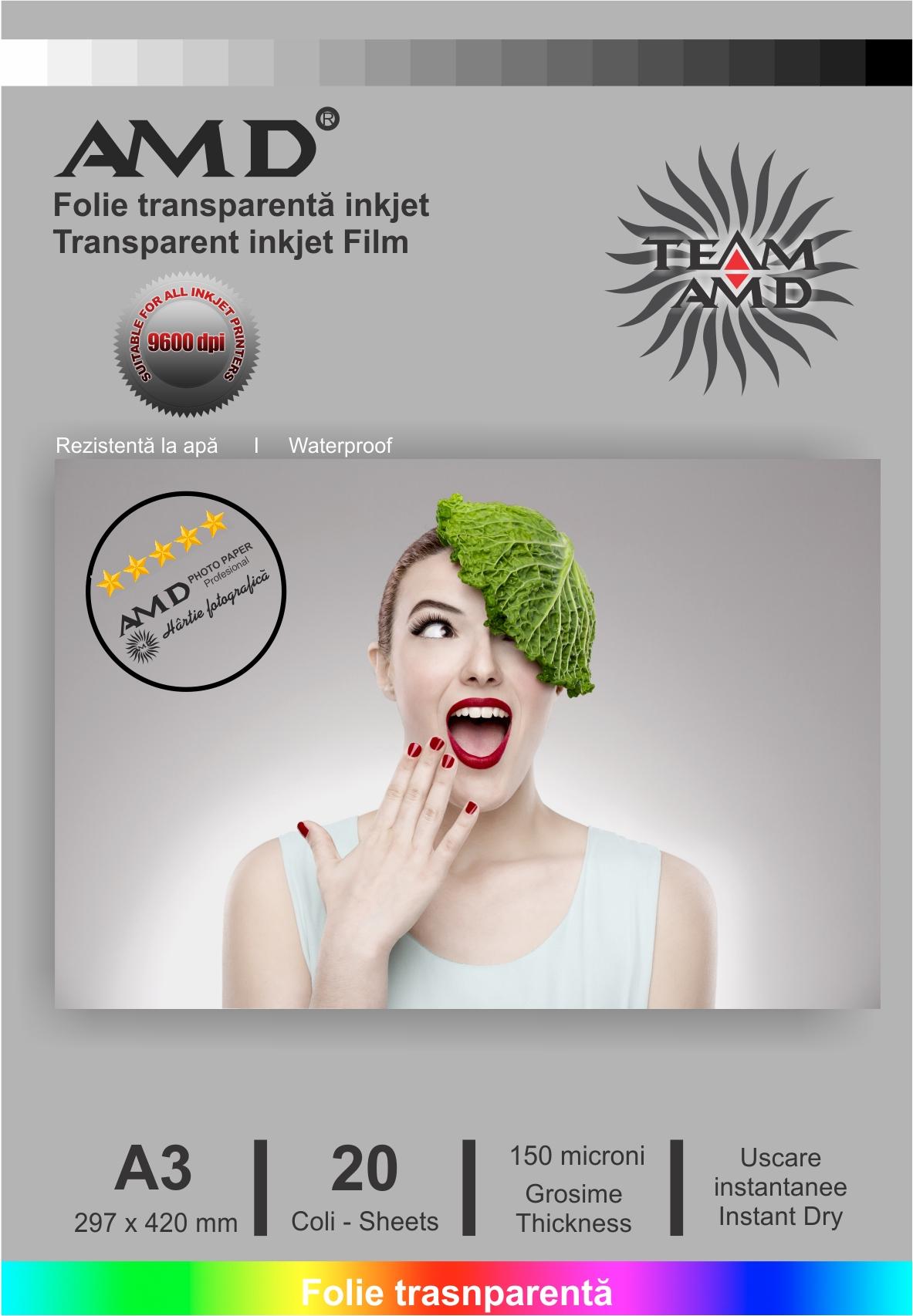 Folie-transparenta-pentru-imprimante-inkjet-reyistenta-la-apa-A3-20coli