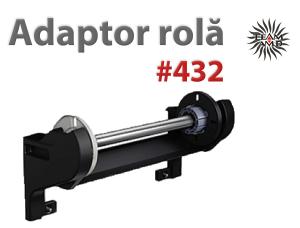 adaptor rola 432