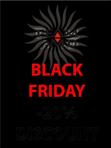black friday copy