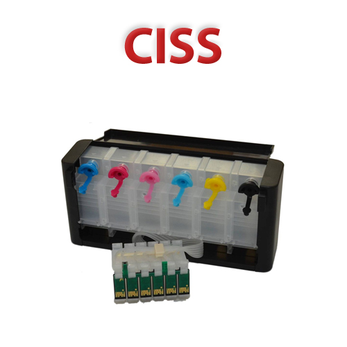 Sisteme CISS
