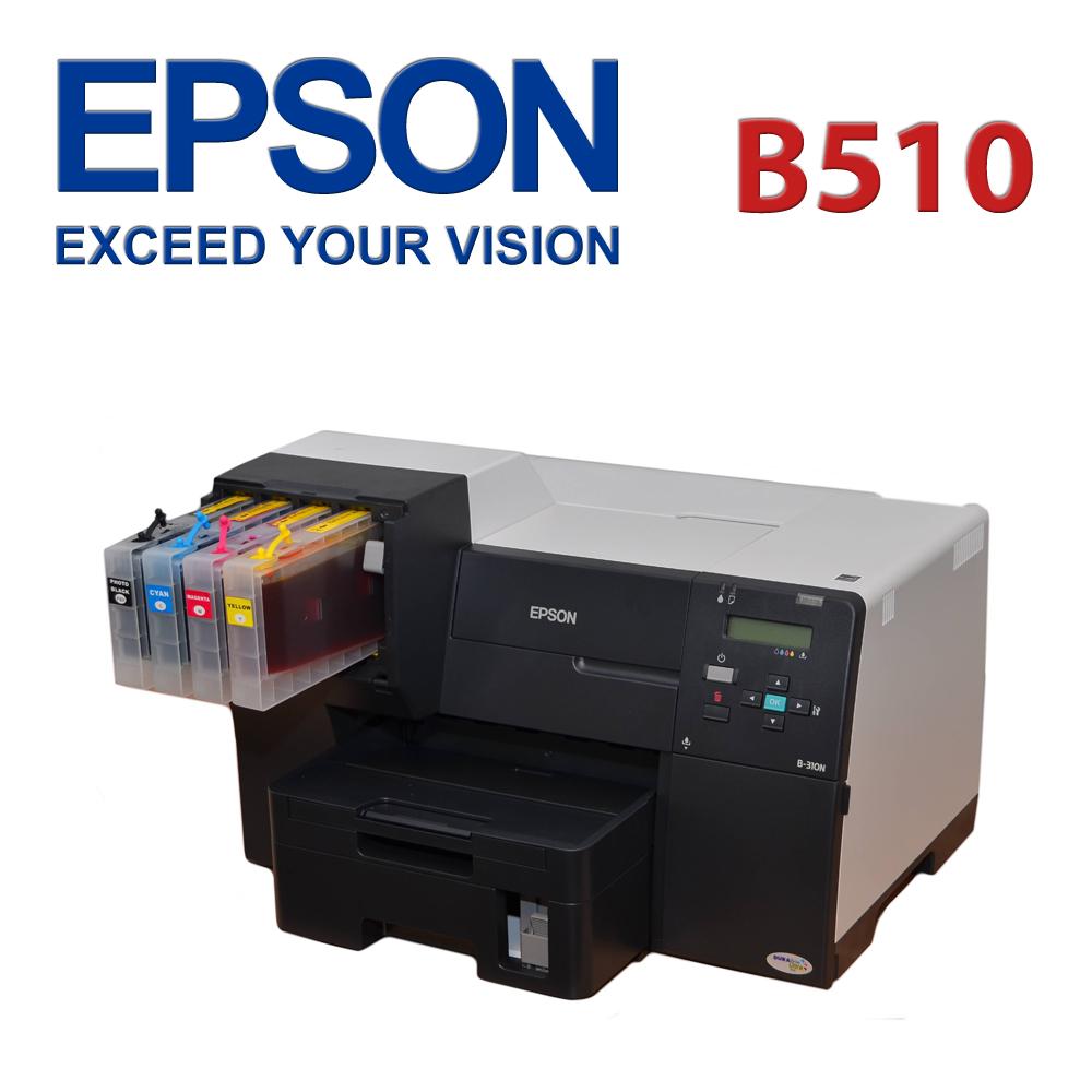 Epson B510dn
