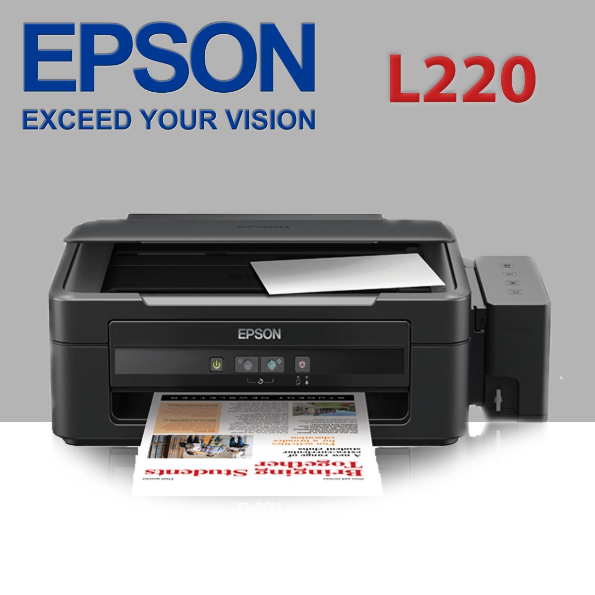 Epson L220
