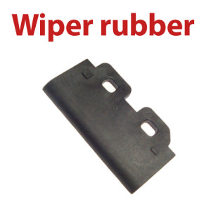 wiper rubber